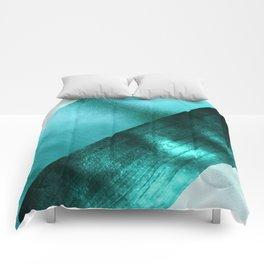 ocean dreams Comforters