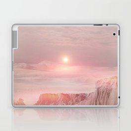 Pastel desert Laptop & iPad Skin