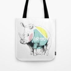 //RINO Tote Bag