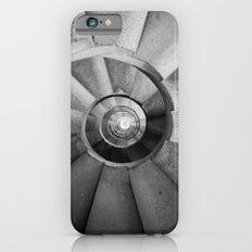 La Sagrada Familia Spiral Staircase iPhone 6s Slim Case