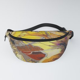 2019 Year of the Boar Fanny Pack