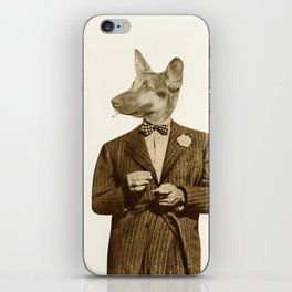 Play it Cool, Play it Cool iPhone Skin