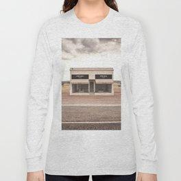 Marfa Long Sleeve T-shirt