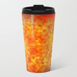 Hollowfield Two Months  Metal Travel Mug