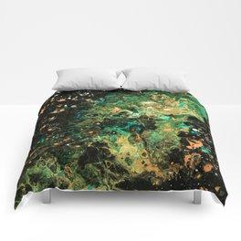 Star Burst II Comforters