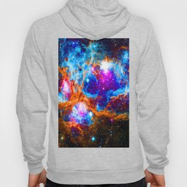 Cosmic Winter Wonderland Hoody
