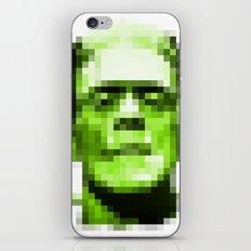 Frank iPhone & iPod Skin