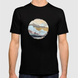 Winter Light T-shirt