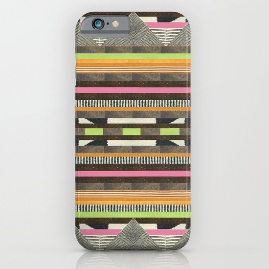DG Aztec No. 2 iPhone & iPod Case