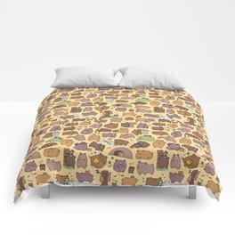 Beary Cute Bears Comforters