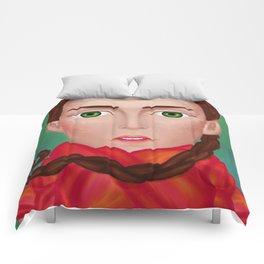 Extraterrestrial Pixie Comforters