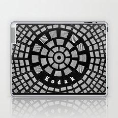 kodak Laptop & iPad Skin