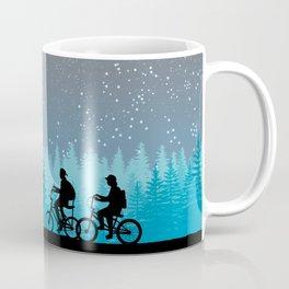 Searching for Will B. - 80s things Coffee Mug