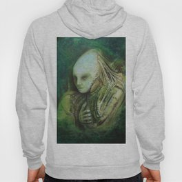 The Composer Hoody