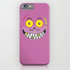 Smilezz / Cheshire Cat iPhone 6s Slim Case