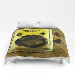 centering device Comforters