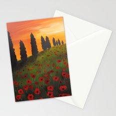 My Dear Tuscany Stationery Cards