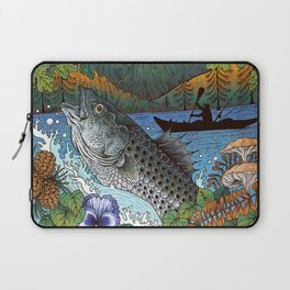 Camping Laptop Sleeve