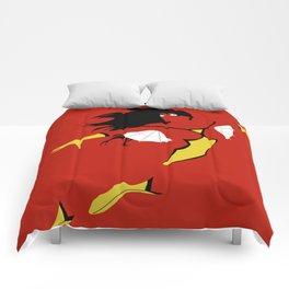 Jessica Drew Comforters