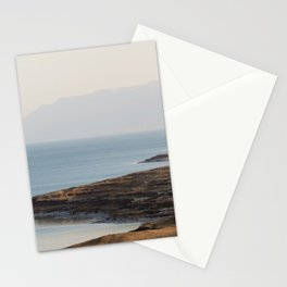 Dead Sea Misted Stationery Cards