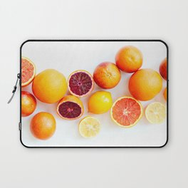 Winter Citrus 2 Laptop Sleeve