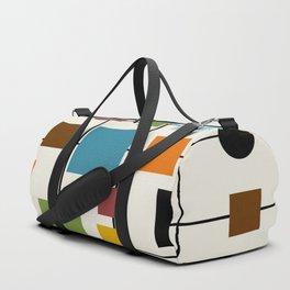 Mid-Century Modern Art 1.3 Sporttaschen