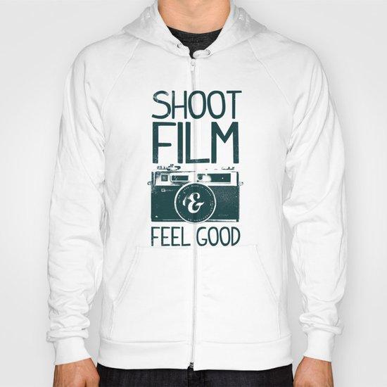 Shoot Film Hoody