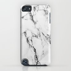 Marble #texture iPod touch Slim Case