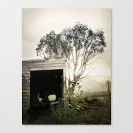 Tokanui Under 20 Canvas Print