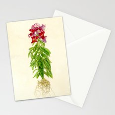 Snapdragon Stationery Cards
