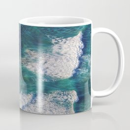 Waves Crashing Coffee Mug