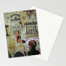 PROJECT X726 Stationery Cards