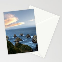Nugget Point Stationery Cards