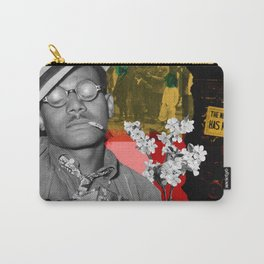 the new negro has no fear Carry-All Pouch