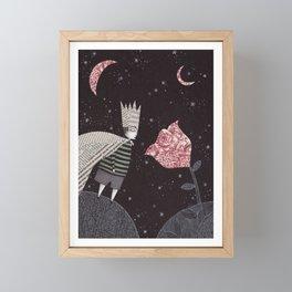 Five Hundred Million Little Bells (2) Framed Mini Art Print