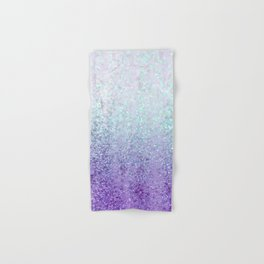 Summer Rain Dreams Hand & Bath Towel