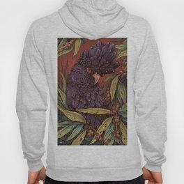 Black Cockatoo Hoody