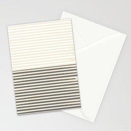 Brush Lines Pattern #society6 #decor #buyart Stationery Cards