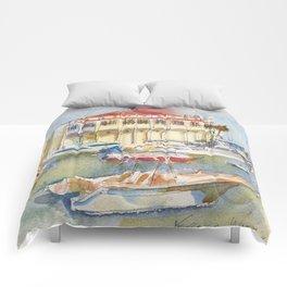 The Casino Comforters