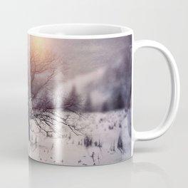 Lone Tree Love II Coffee Mug