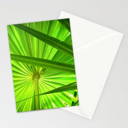 French Riviera Shade Stationery Cards