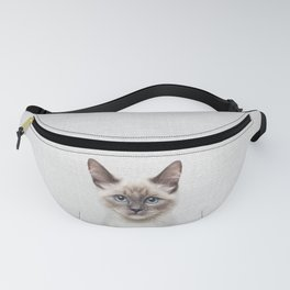 Cat - Colorful Fanny Pack