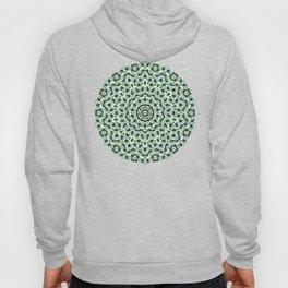Electric Mandala Hoody