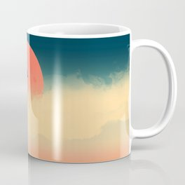 Lonesome Traveler Coffee Mug