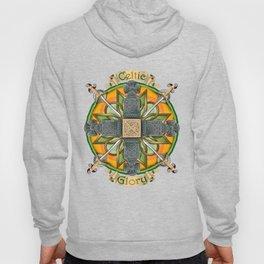 Mandala Celtic Glory Hoody