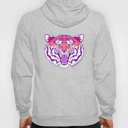 Pink Endangered Hoody