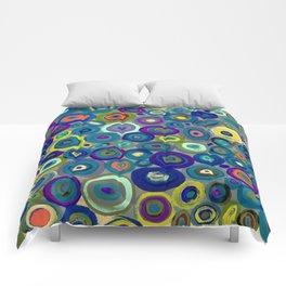 graffiti Comforters