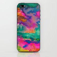 Ardor iPhone & iPod Skin