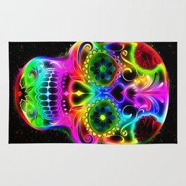 Skull20151213 Rug
