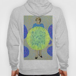 Nasty Woman Hoody